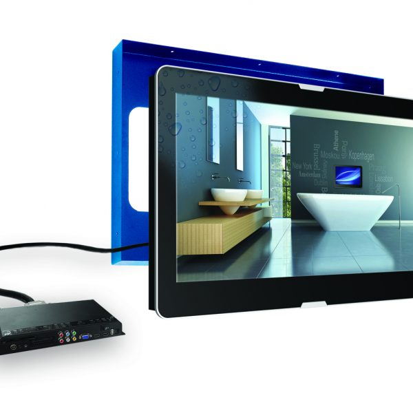 Waterproof Led tv kopen van Aquasound