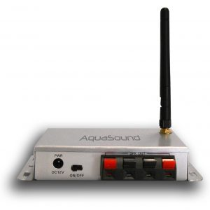 HOTEL Bluetooth Music Center kopen van Aquasound