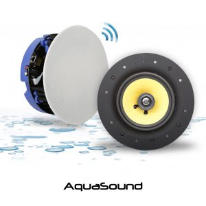 Move speakerset kopen van Aquasound