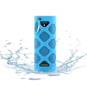 Set van 5st Bluetooth Sound-Box (Blauw)