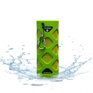 Bluetooth Sound-Box (GROEN)